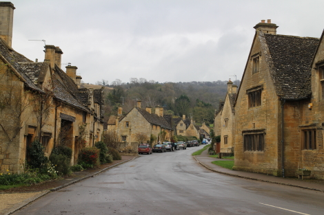Stanton, Cotswold Way