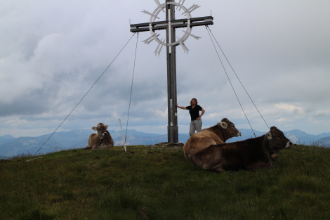 Lodron Summit, KAT Walk