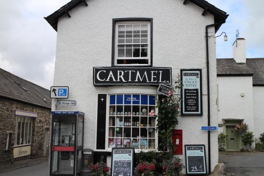 Cartmel General Store